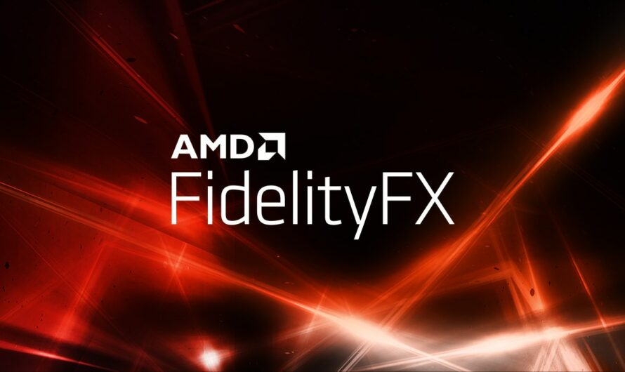 AMD FidelityFX Super Resolution (FSR) finding its way into more games