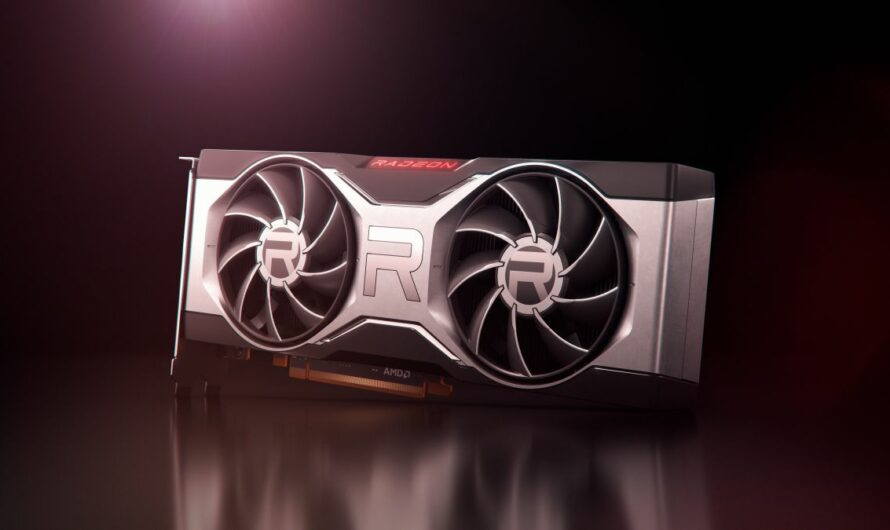 Radeon RX 6600 XT, RX 6600 launching in August