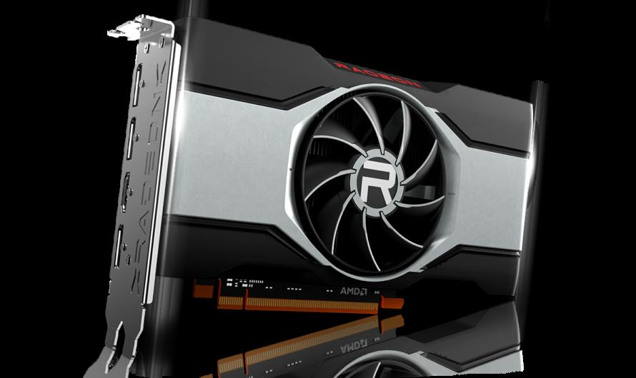 News Catch-up – The Underwhelming Radeon RX 6600 XT